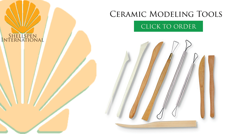 Ceramic Modeling Tools